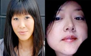 Journalists Laura Ling and Euna Lee