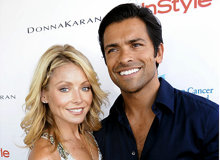 kelly ripa poster