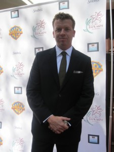 Honoree director McG
