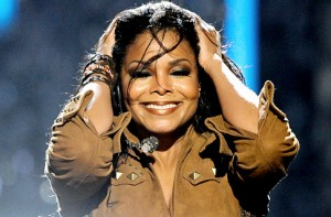 Miss Janet Jackson at the 2009 American Music Awards photo: djansezian/getty