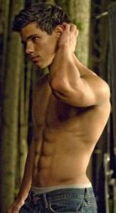 Taylor Lautner's better side photo: examiner