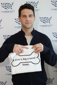 Actor Justin Bartha attends the Art & Soul Center at the Sundance Film Festival 2010 at the Sky Lounge Penthouse in Park City, Utah on January 24, 2010 photo: celebrity resource