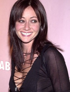 Shannen Doherty photo: daily celeb
