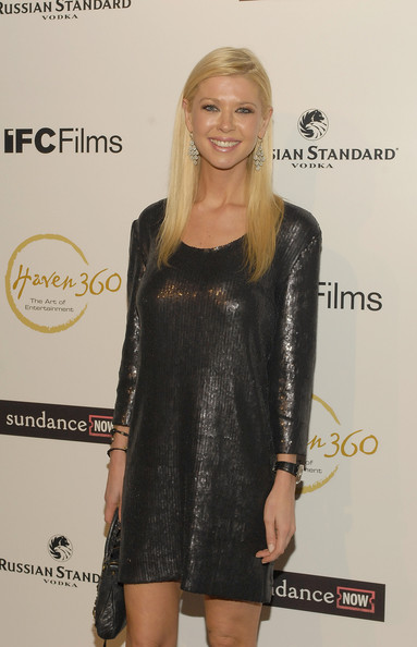 Voyeurs HD - Tara Reid's boob on the red carpet