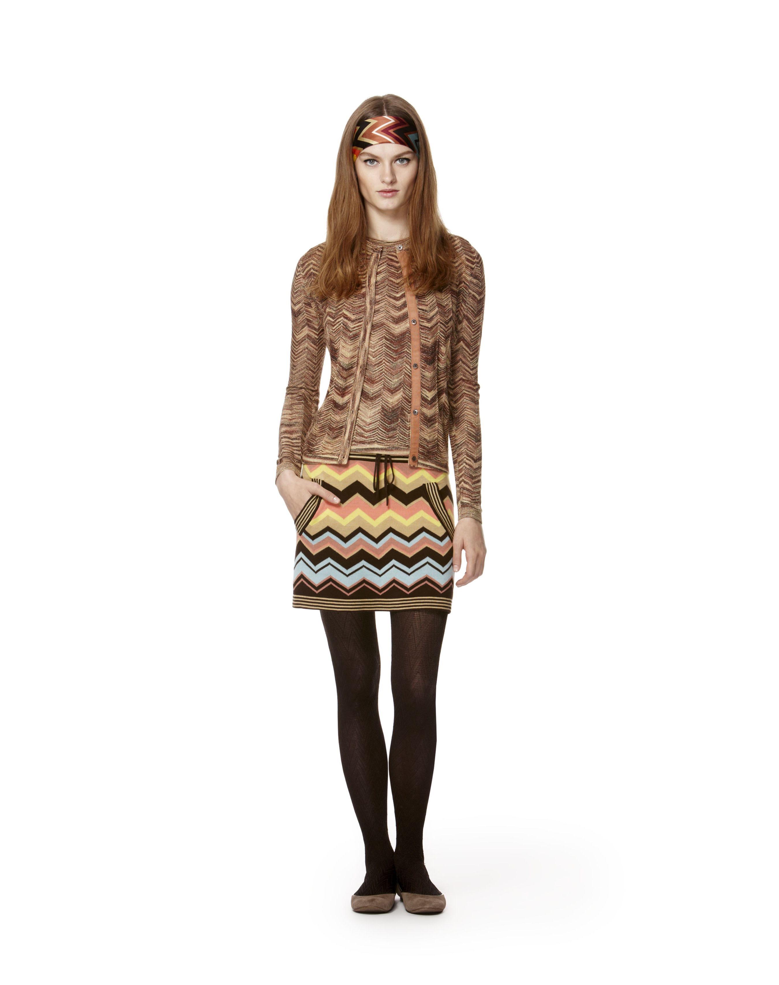 MISSONI FOR TARGET IS ALMOST HERE!   Red Carpet Roxy