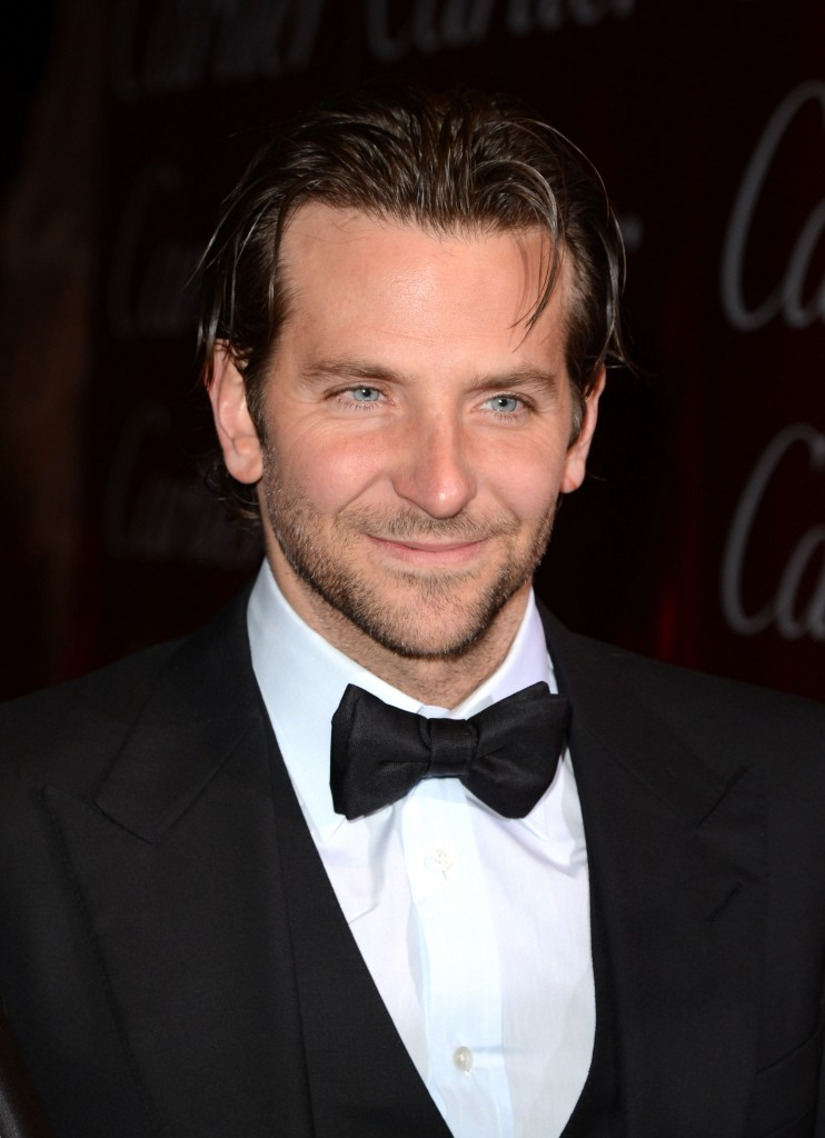 Bradley Cooper 24th Annual Palm Springs International Film Festival Awards Gala - Red Carpet