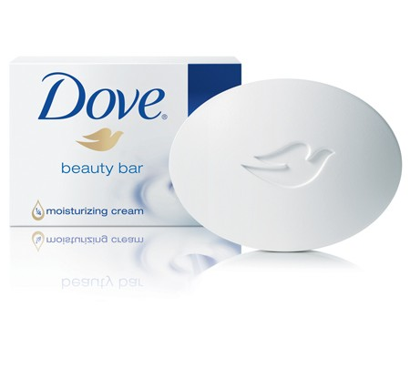 GIVEAWAY: WIN A YEAR'S SUPPLY OF DOVE!