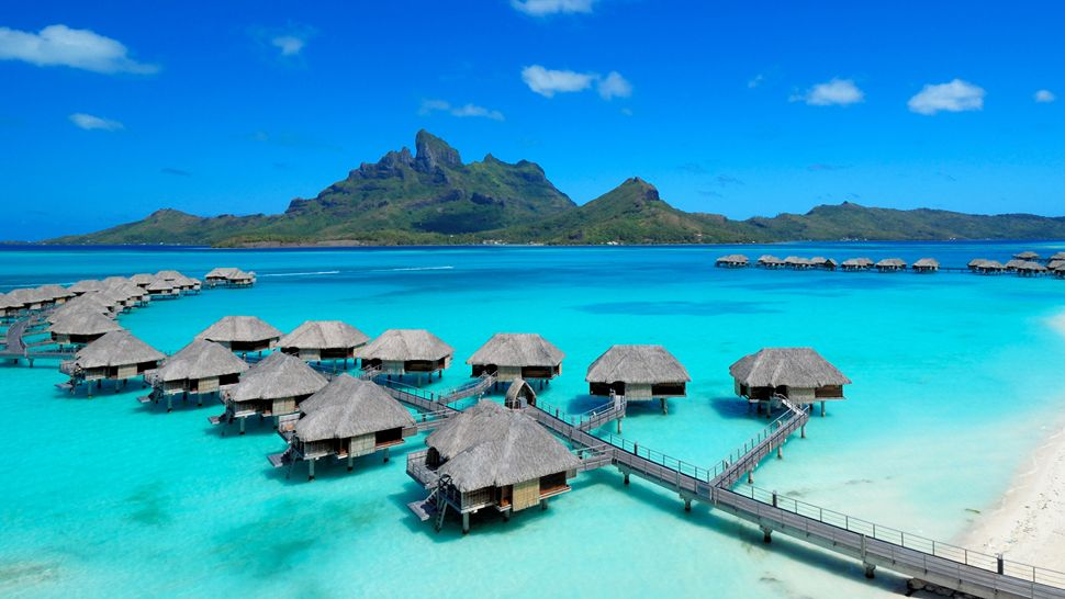 Bora Bora photo: kiwicollection.com