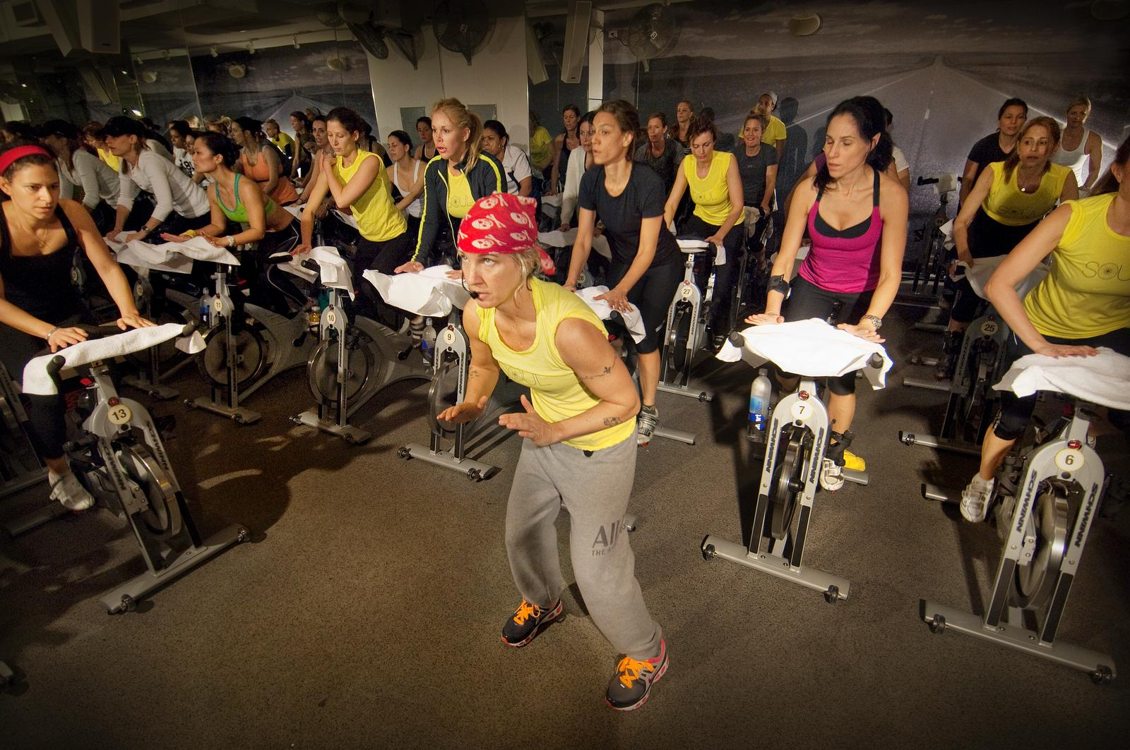 photo: soul-cycle.com
