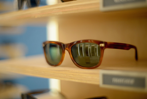Warby Sunnies