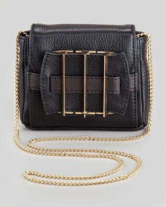 Kelsi Dagger Alina Chain Crossbody Bag