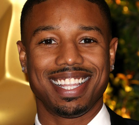 MICHAEL B. JORDAN TALKS AMAZING 2013 + HOLIDAY PLANS