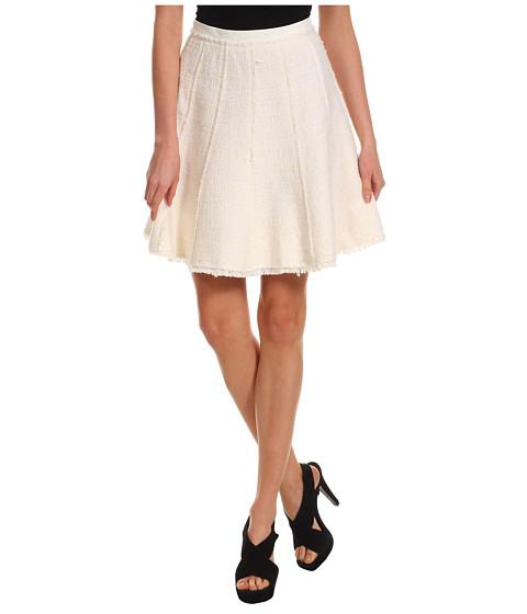 Rebecca Taylor Godet Skirt