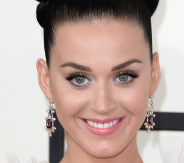 GET THE LOOK: KATY PERRY'S GRAMMYS GLAMOUR