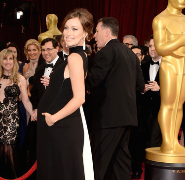 MY TOP 10 OSCARS BEST DRESSED LIST