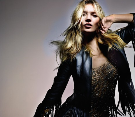 KATE MOSS FOR TOPSHOP LAUNCHES TOMORROW!