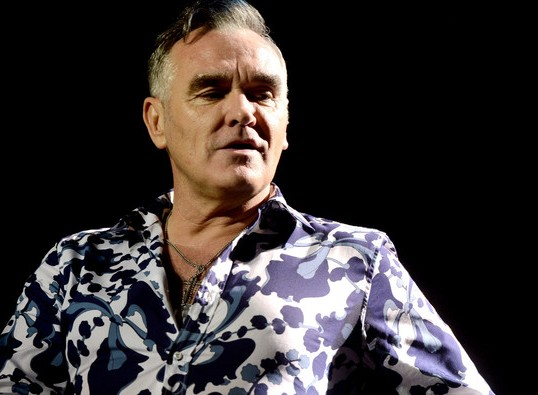 CANADIAN SEAL HUNT HAPPENING + MORRISSEY SPEAKS OUT