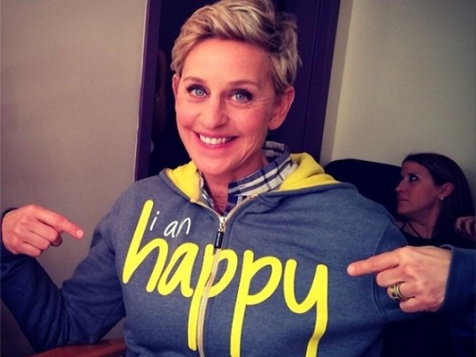 ELLEN DEGENERES TO LAUNCH E.D. GIFT COLLECTION