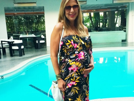 ROXY'S CLOSET: PREGO IN BOLD PRINTS