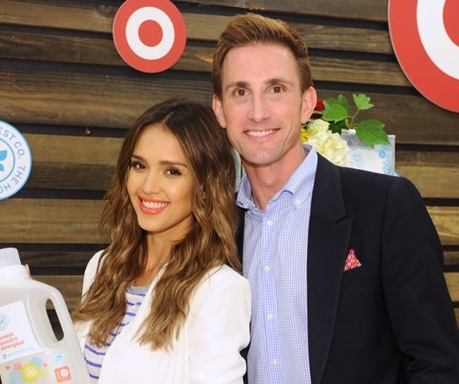 JESSICA ALBA'S THE HONEST COMPANY WORTH $1 BILLION