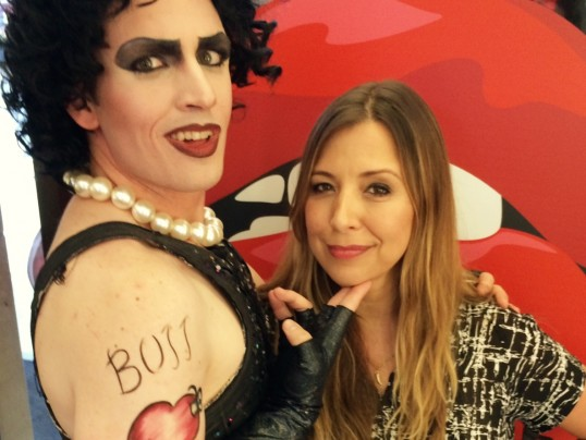MAC UNVEILS ROCKY HORROR PICTURE SHOW COLLECTION
