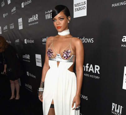 amfAR INSPIRATION GALA CELEBRATES WITH THE STARS