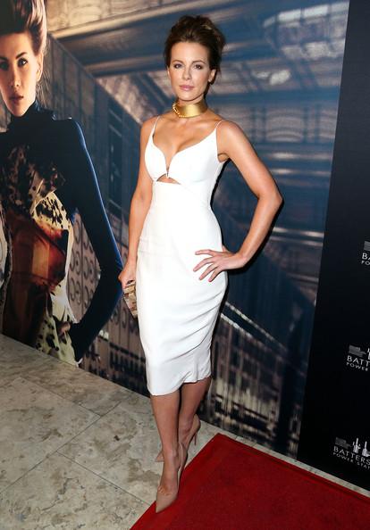 Kate Beckinsale Battersea