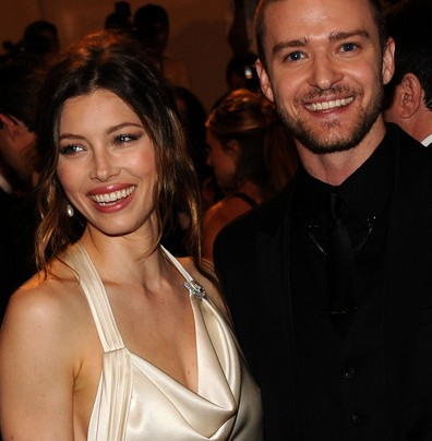 JUSTIN TIMBERLAKE + JESSICA BIEL ARE EXPECTING