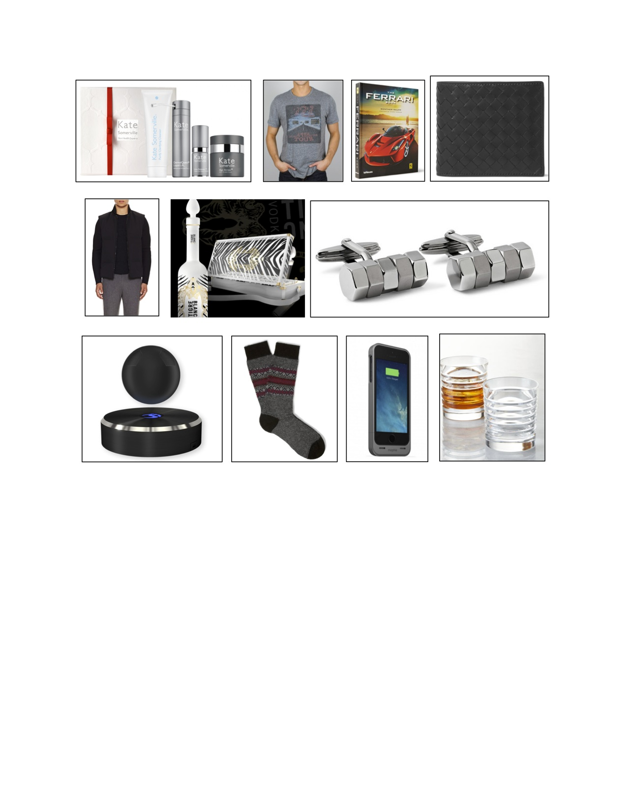 Gift guide for Him (2)