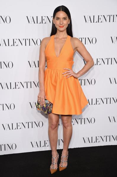 Olivia Munn Valentino