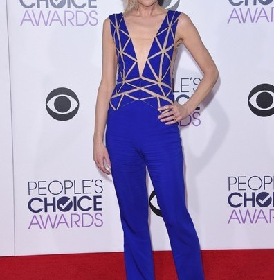 PORTIA DE ROSSI PROVES TO BE THE PEOPLE'S STYLE CHOICE