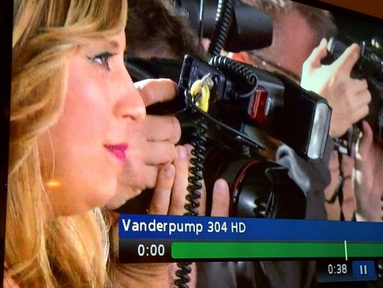 RED CARPET ROXY FEATURED ON VANDERPUMP RULES