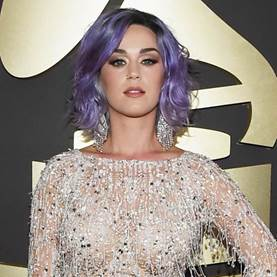 GET THE LOOK: KATY PERRY'S GRAMMYS MAKEUP