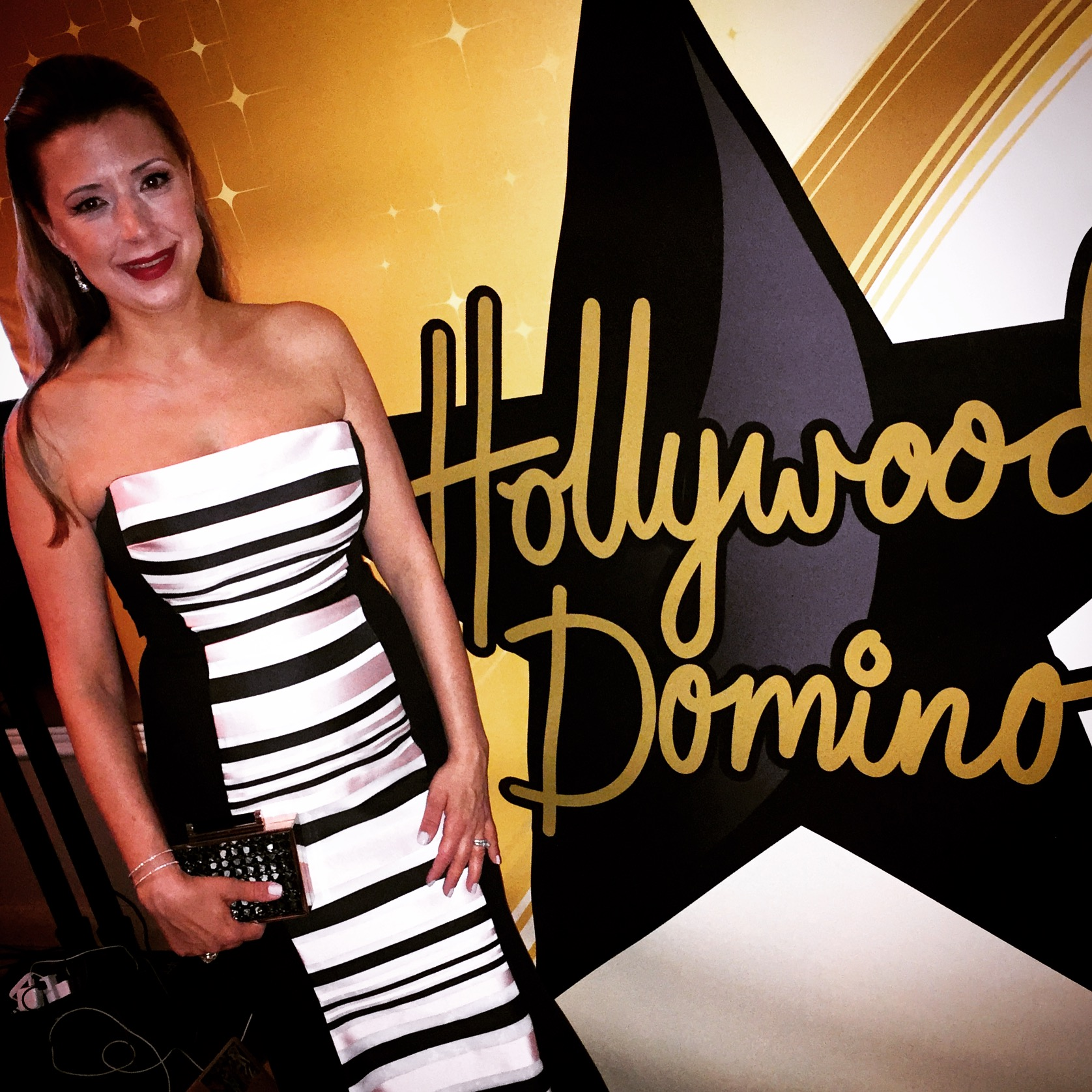 Hollywood Domino 5