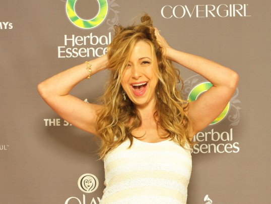 GETTING GLAMMED UP WITH COVERGIRL + HERBAL ESSENCES