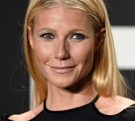 GWYNETH PALTROW TO LIVE ON FOOD STAMPS FOR A WEEK