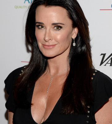 KYLE RICHARDS TALKS SUMMER PLANS,STAYING FIT,ACTING