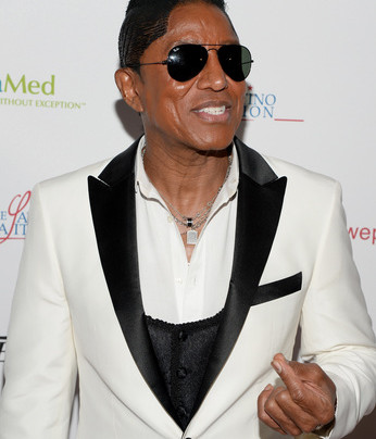 VIDEO: JERMAINE JACKSON TALKS NEW MUSIC + JANET JACKSON'S PREGNANCY