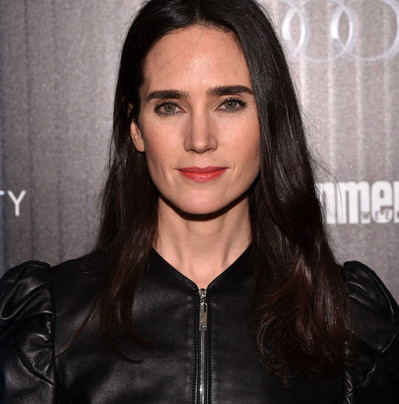 JENNIFER CONNELLY IN LOUIS VUITTON MOTO CHIC