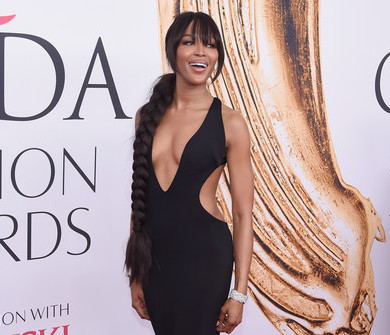 CFDA AWARDS 2016 BEST DRESSED LIST