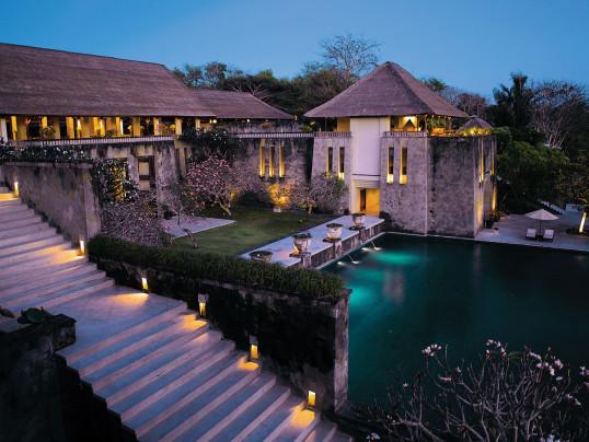 Aman Resort Bali