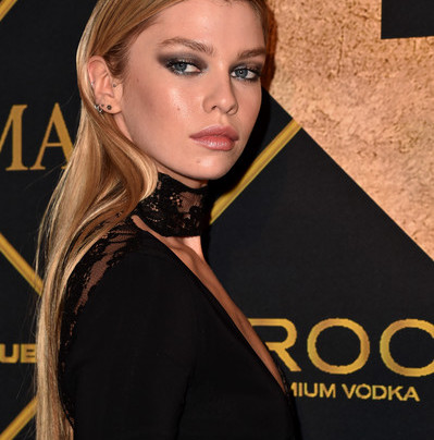 STELLA MAXWELL TALKS FASHION TRENDS + BEING A CALI GIRL