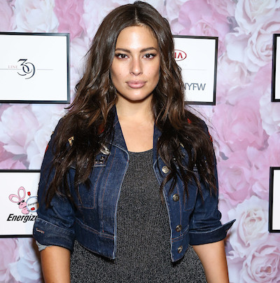 VIDEO: ASHLEY GRAHAM OPENS UP ABOUT HER BODY IMAGE