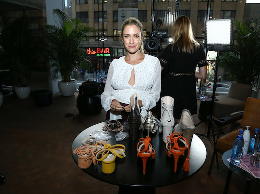 VIDEO:KRISTIN CAVALLARI TALKS STYLE,FAMILY,HALLOWEEN
