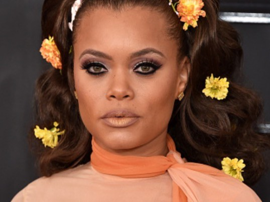 GET THE LOOK: ANDRA DAY