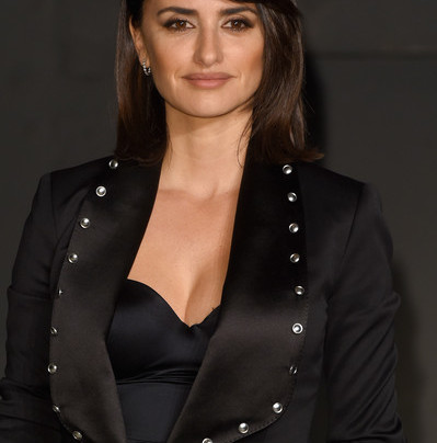 PENELOPE CRUZ SET TO PLAY DONATELLA VERSACE