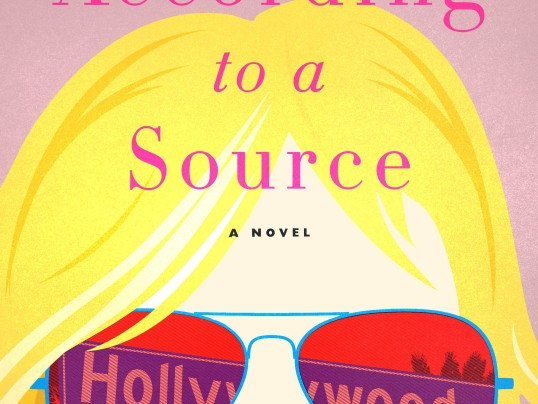 BEACH READ: ACCORDING TO A SOURCE