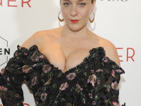 CHLOE SEVIGNY TALKS STYLE, DIRECTING, RICHARD GERE