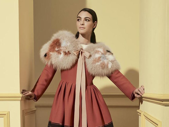 NET-A-PORTER GOES FUR-FREE