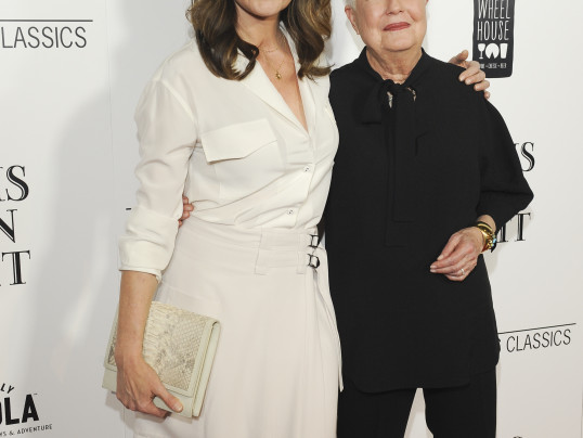VIDEO: ELEANOR COPPOLA TALKS FILMMAKING + WINE